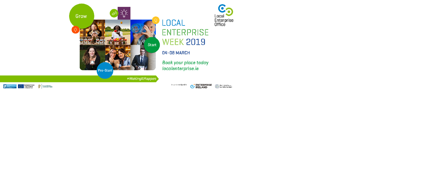 Enterprise Week Carousel