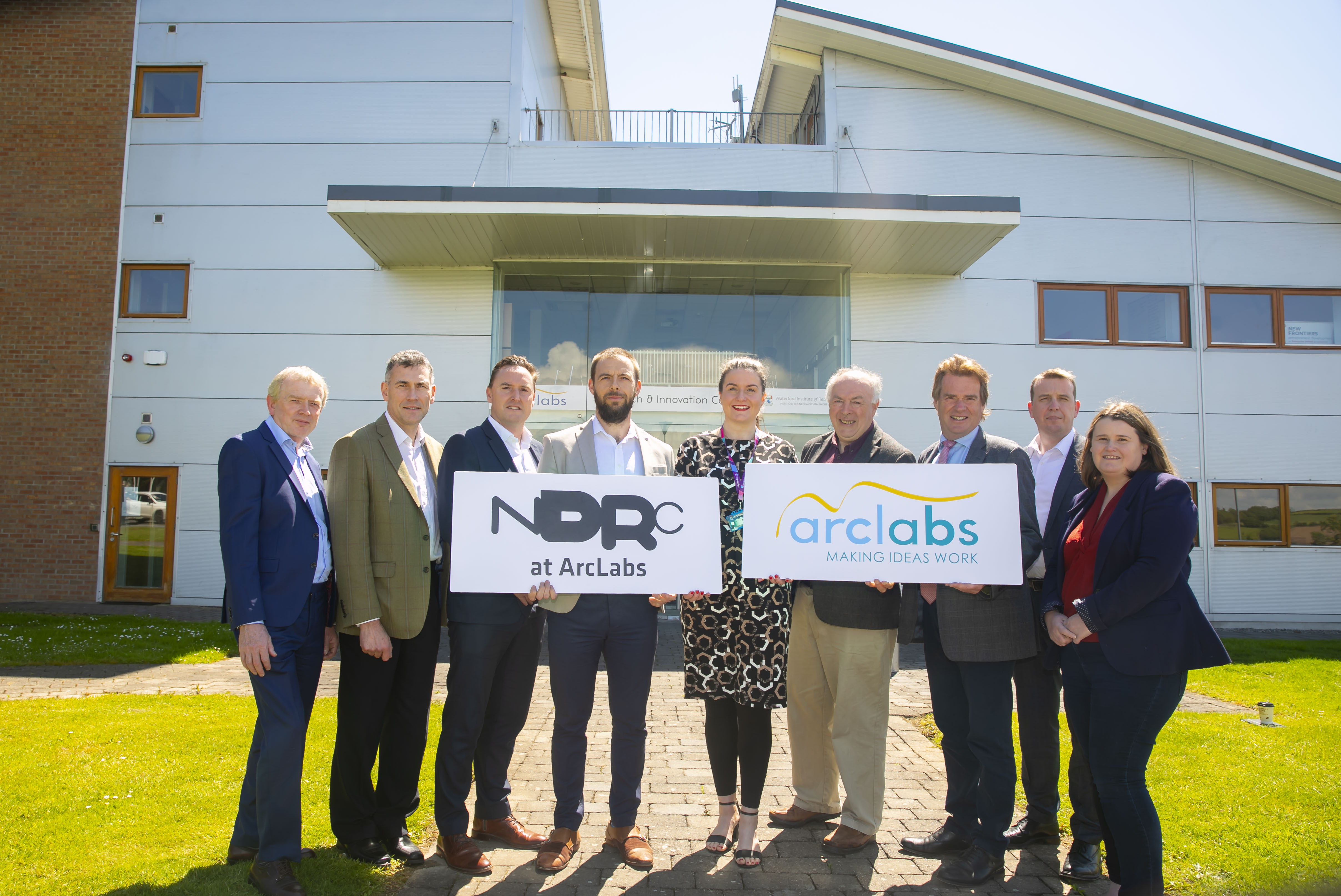 Arc LABS Picture 1