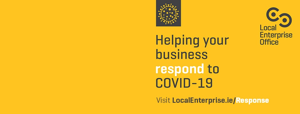 Online Bookings - Clare - Local Enterprise Office