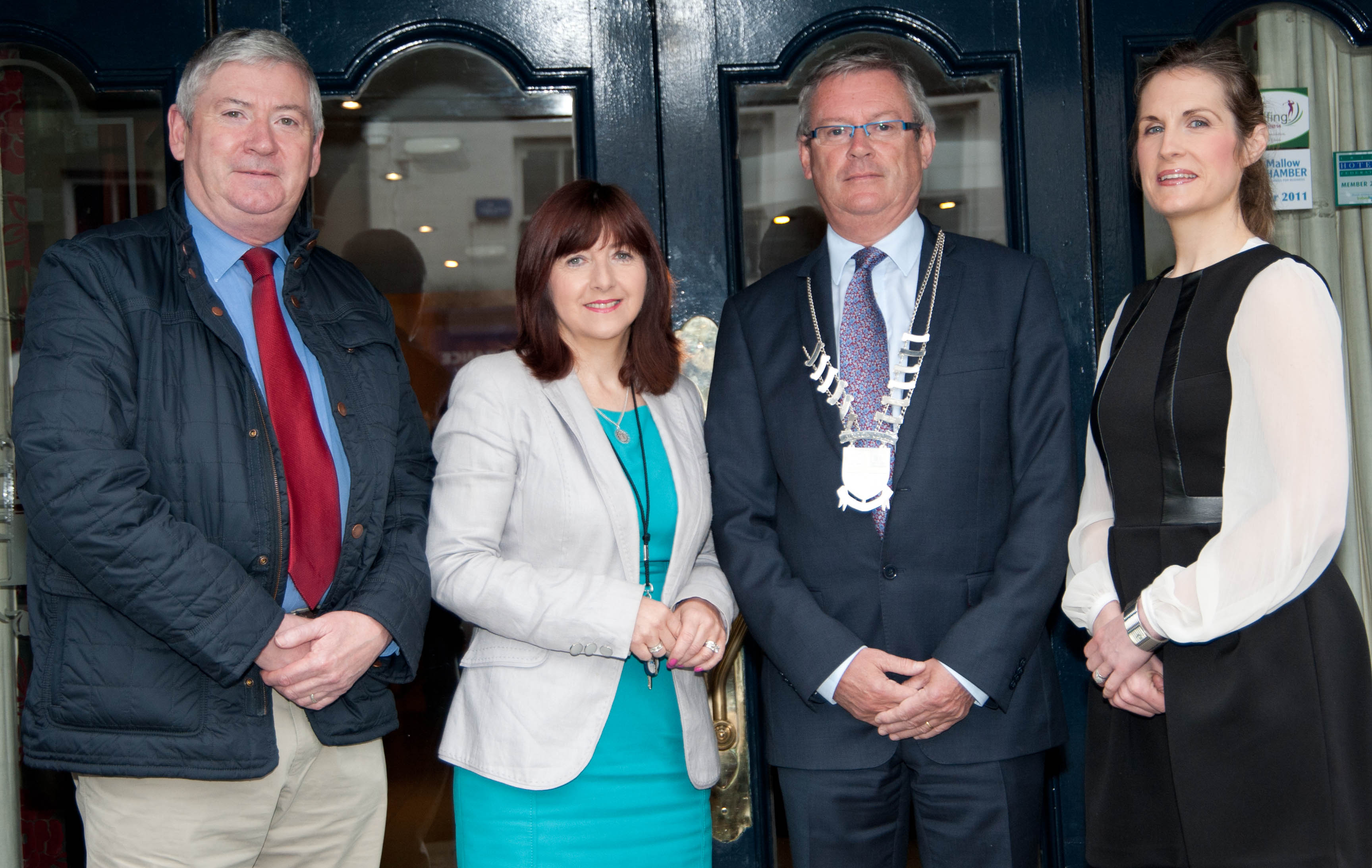North Cork Business Breakfast