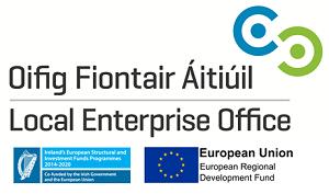 Local Enterprise Office - DLR