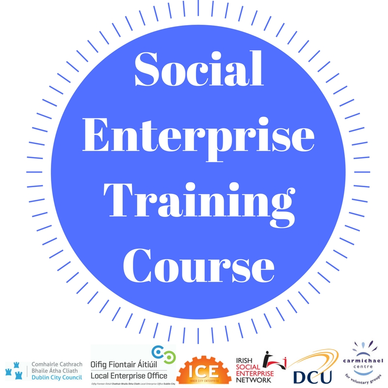 Social Enterprise Training Course
