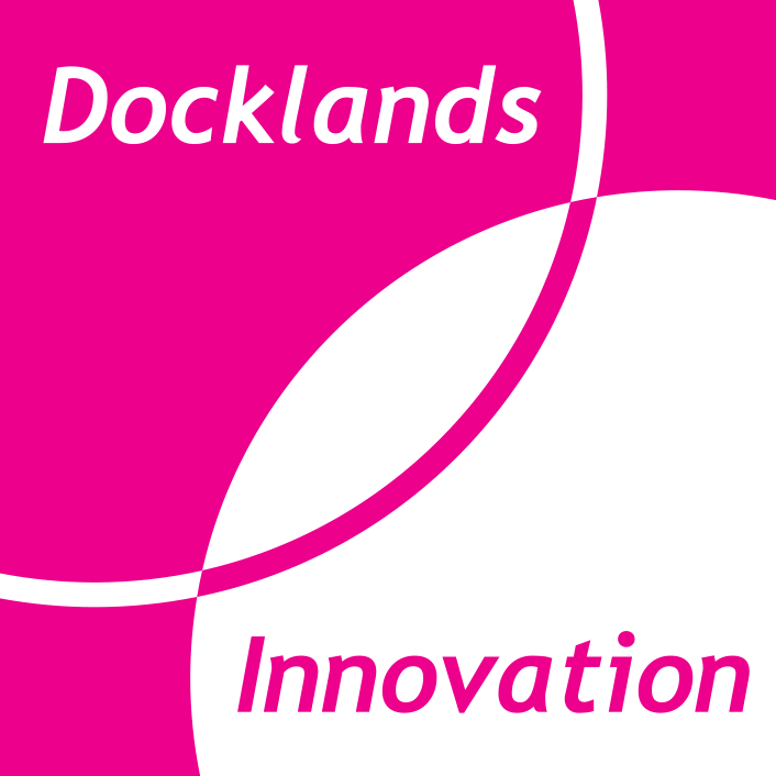 Docklands Innovation Logo