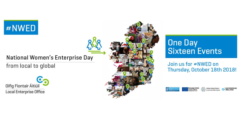 National Women's Enterprise Day 2018