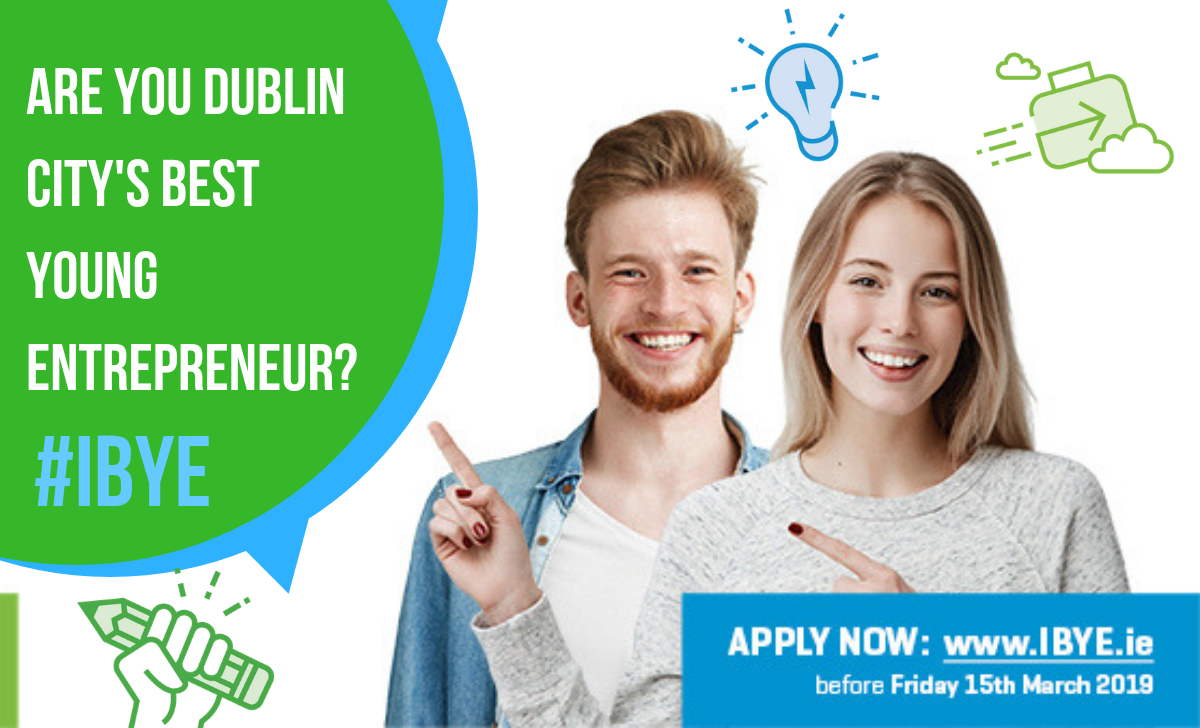 IBYE 2019 applications closing 15th March
