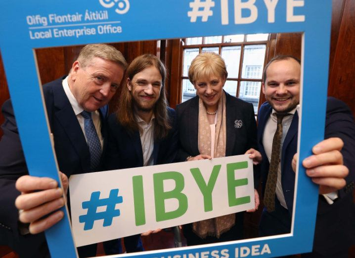 IBYE launch 2019