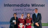 Student Enterprise Intermediate Winners 2020