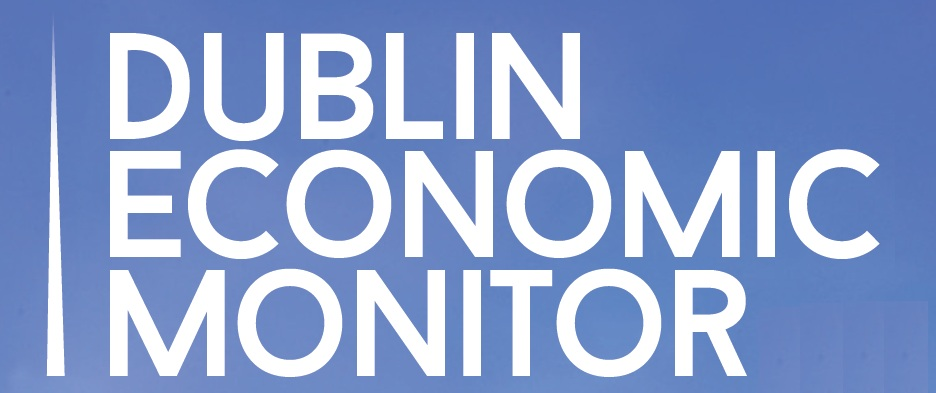 Dublin Economic Monitor Logo