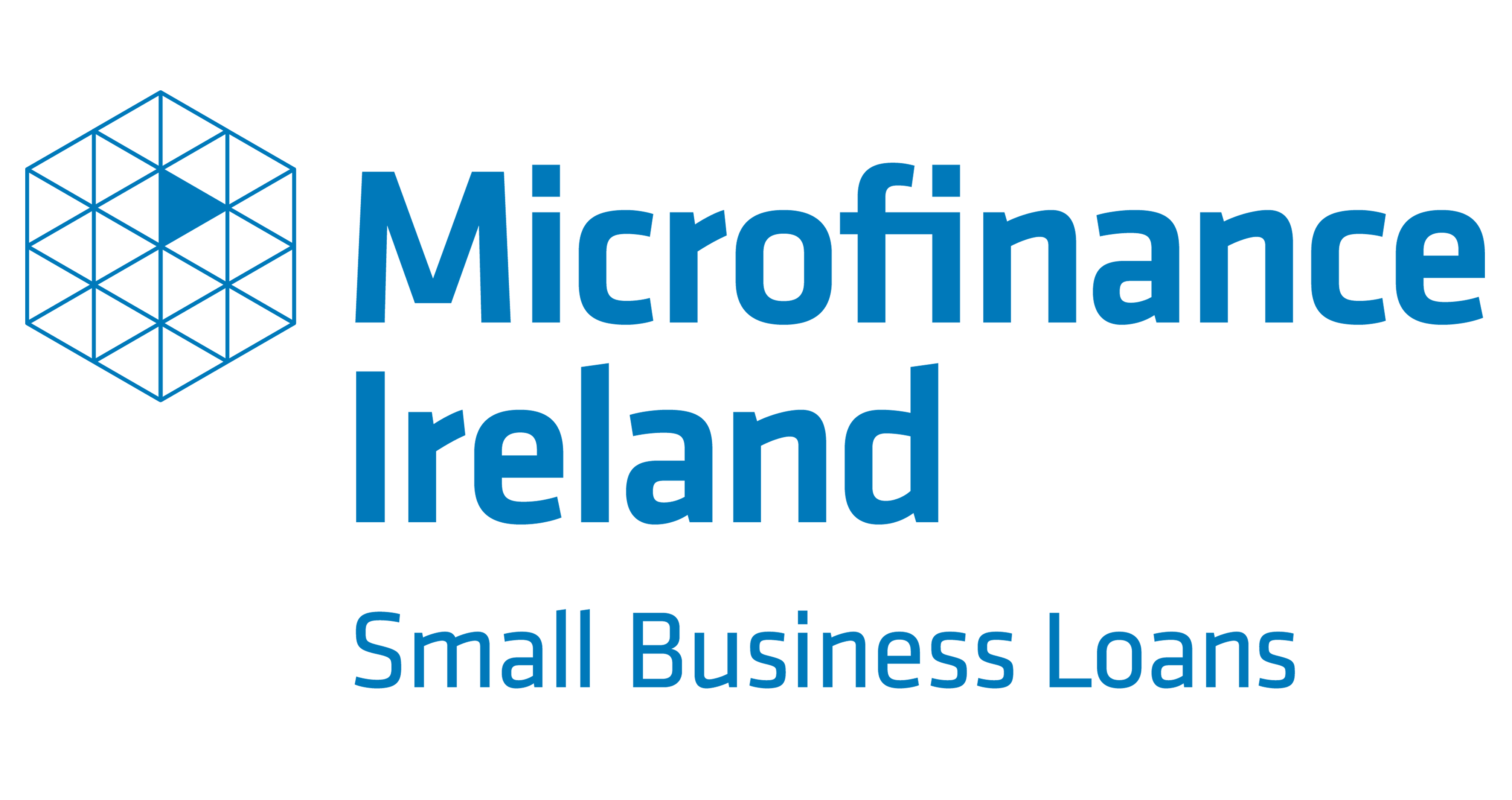 Microfinance Ireland Logo