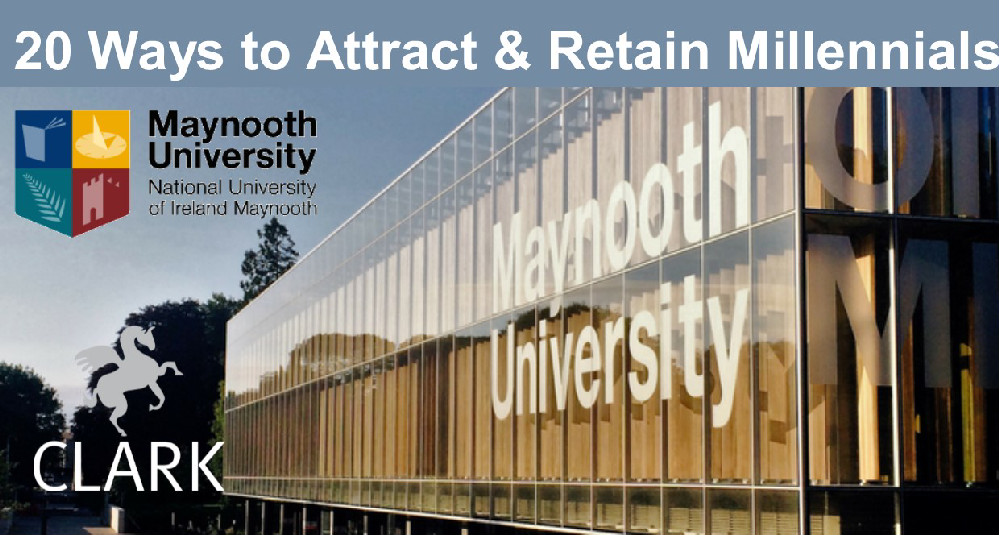 Maynooth University Research2A