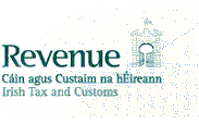 Revenue Irish Tax and Customs