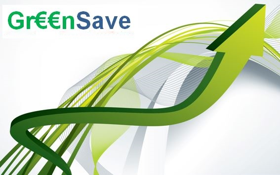 Greensave Logo