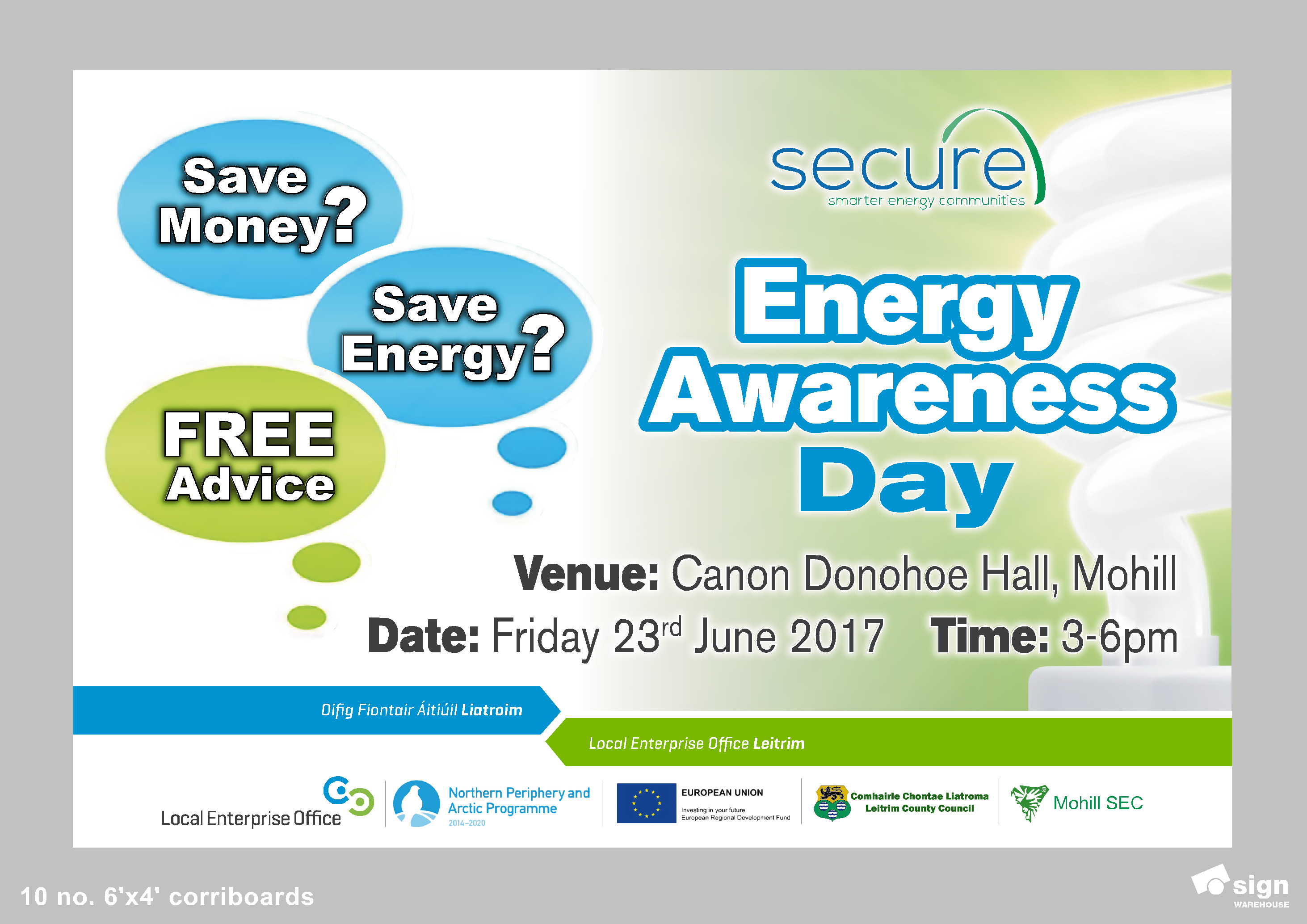 Energy Awareness Day