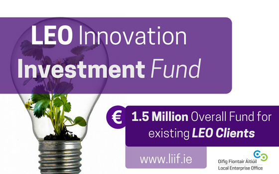 LEO Innovation Invetment Fund
