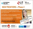 Frontier programme latetnews