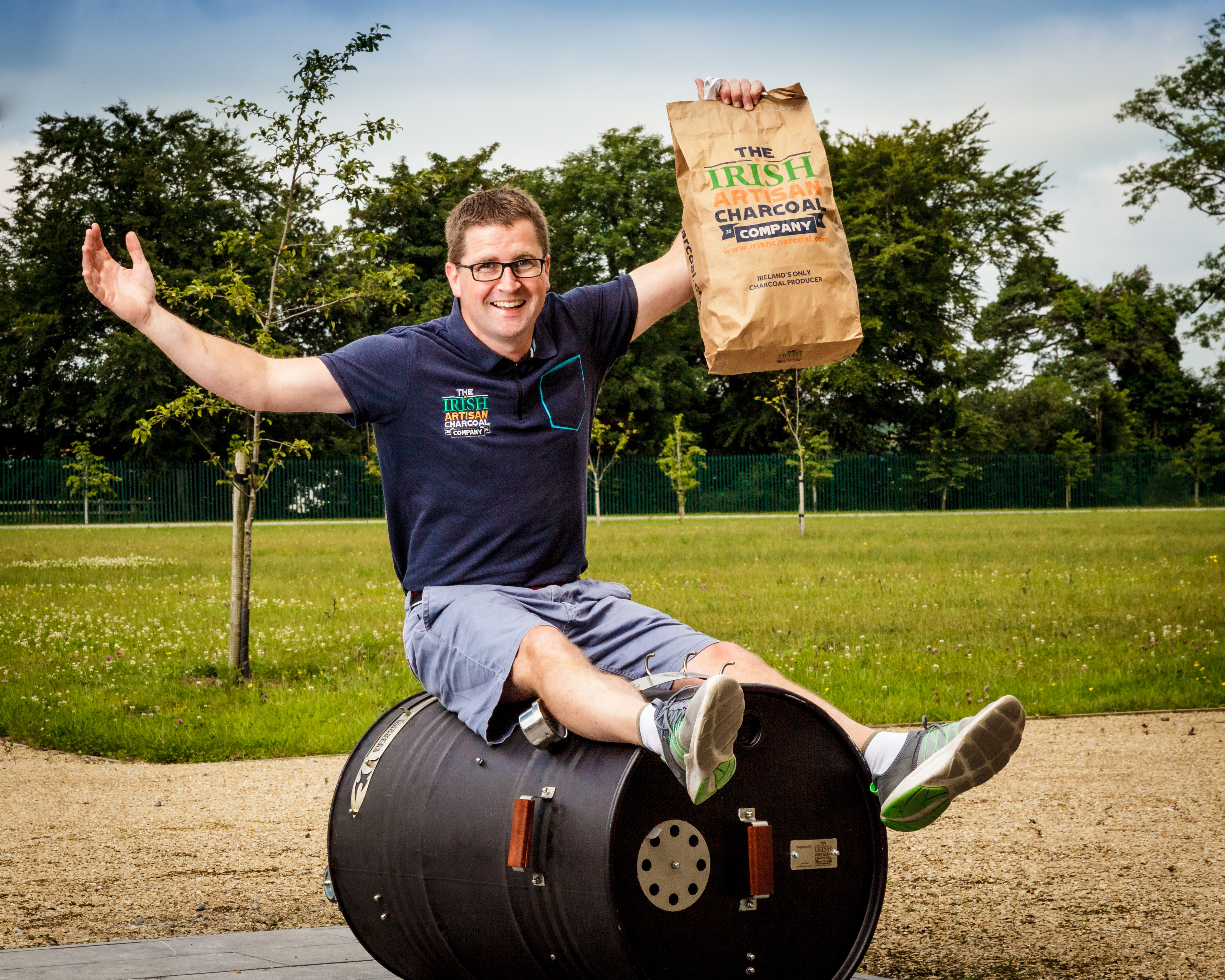 LEO Limerick client to be centre stage at National Ploughing Championships
