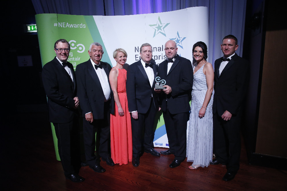 NO FEE0883National Enterprise Awards 2019