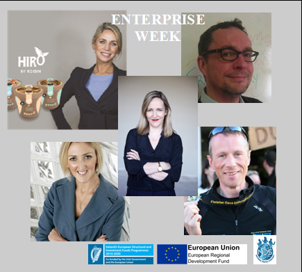 Enterprise Week Speakers Thumbnail