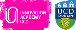 ucd innovation logo