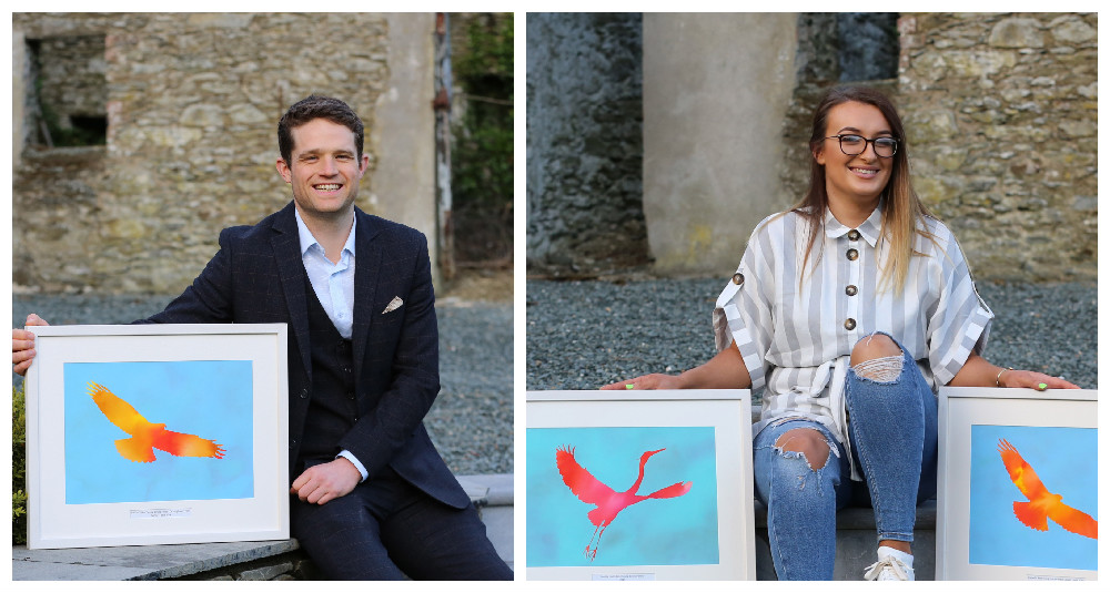 Louth's IBYE finalists