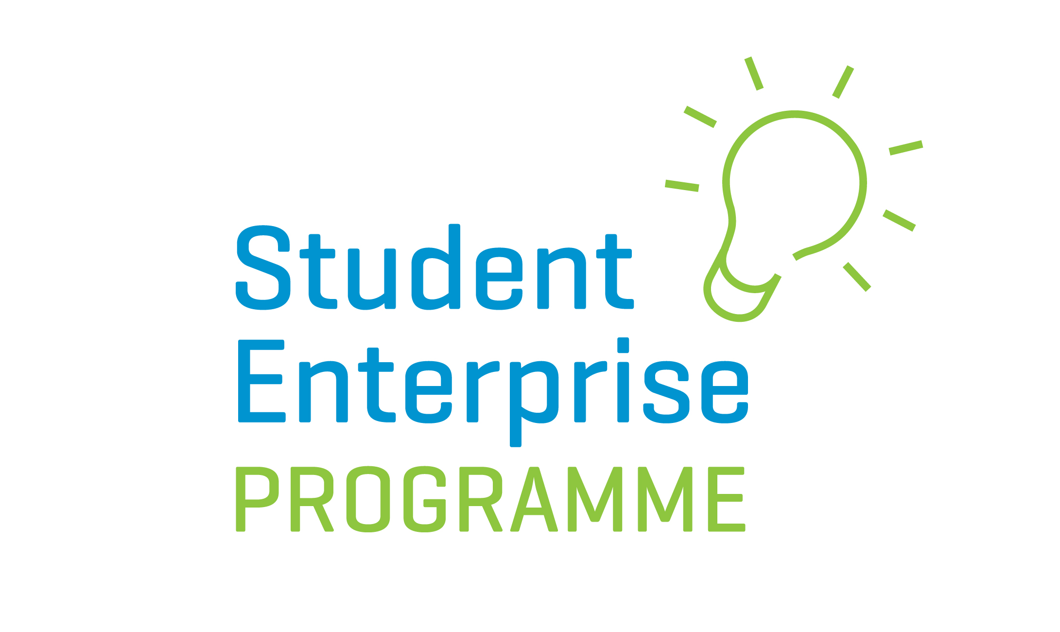 Tuesday - Student Enterprise Programme Logo 2017