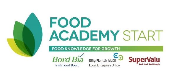 Food Academy Logo