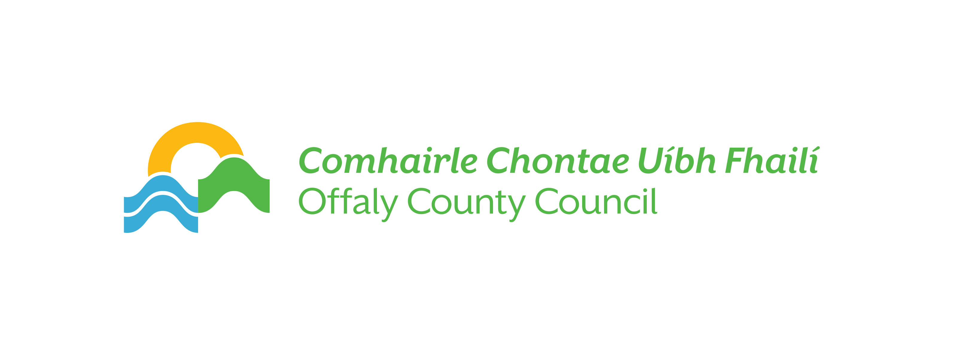 New Offaly Crest 2020
