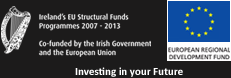 Ireland's EU Structural Funds Programmes 2007 - 2013