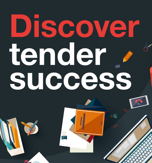 discover tender
