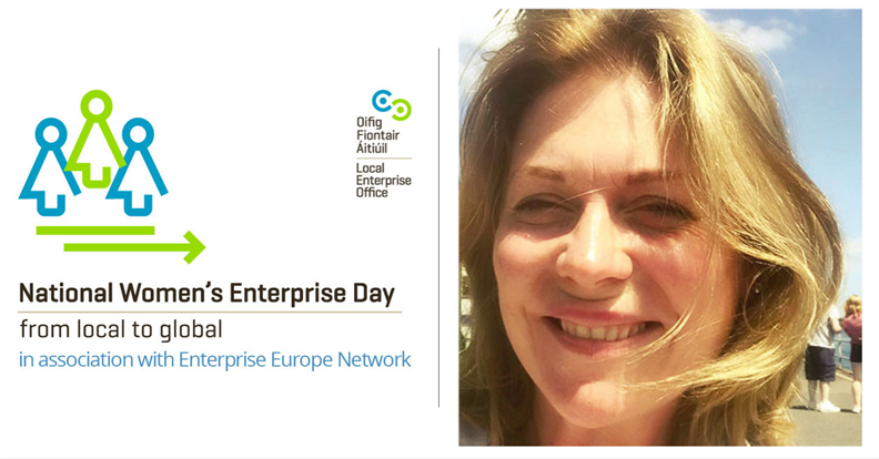 National Women's Enterprise Day