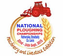 National Ploughing Champions