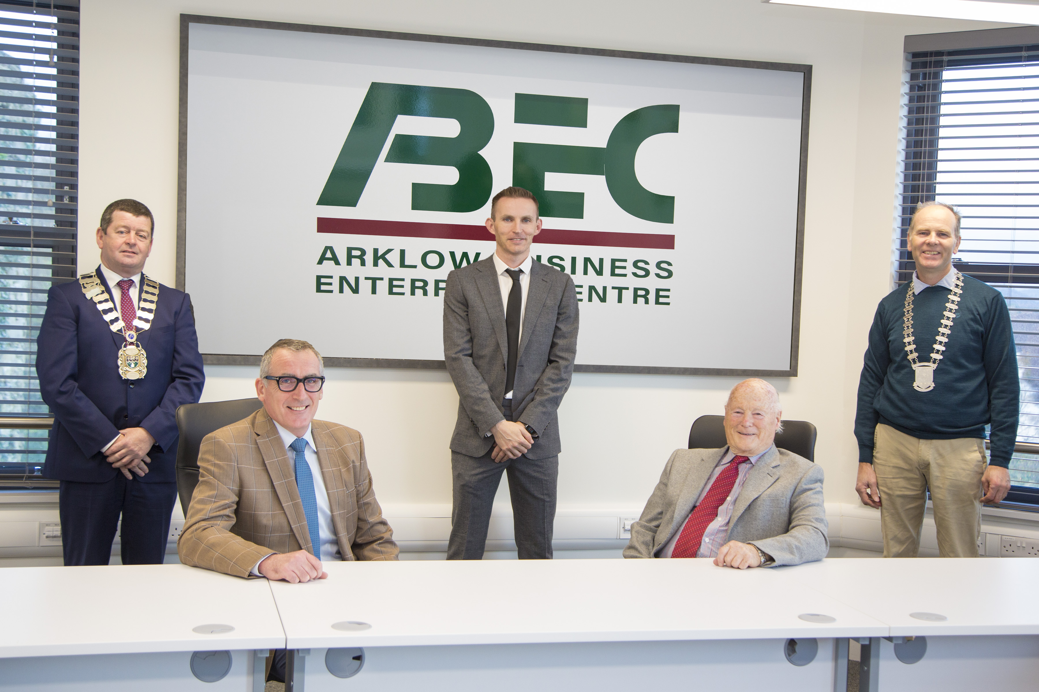 ARKLOW COURTHOUSE – BACK IN BUSINESS