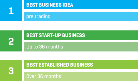 IBYE Categories