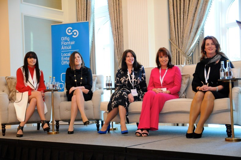 NWED Panel Discussion 2018
