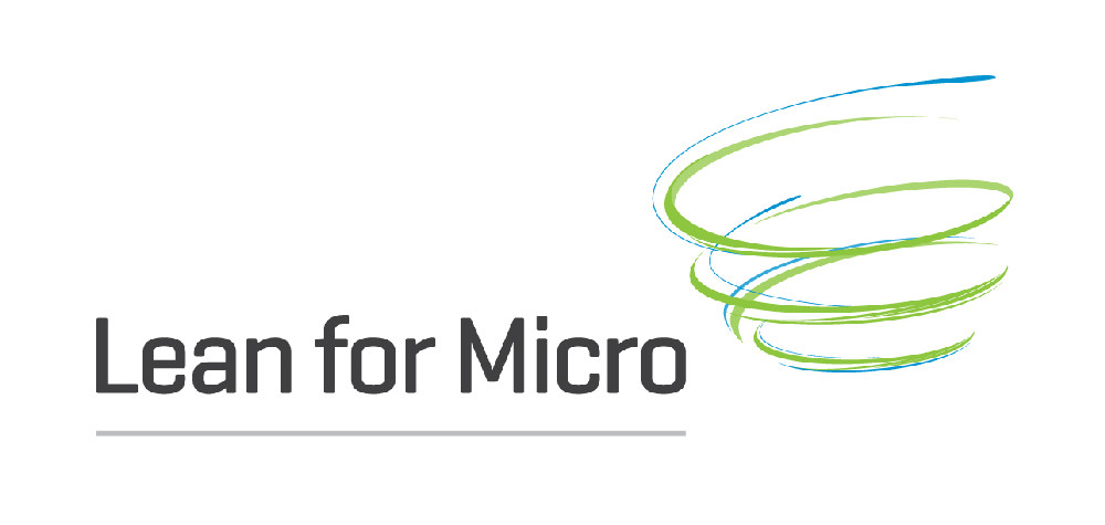 Lean for Micro logo
