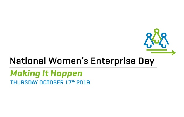 National Womens Enterprise Day 2019