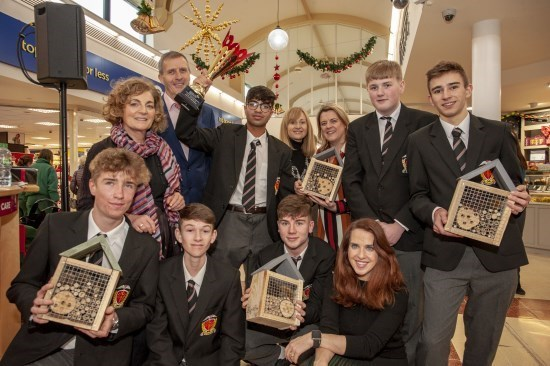 cork city trade fair winners 2019