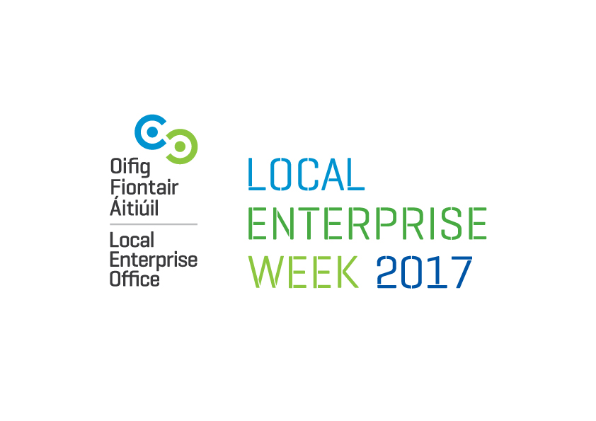 Enterprise Week 2017 logo