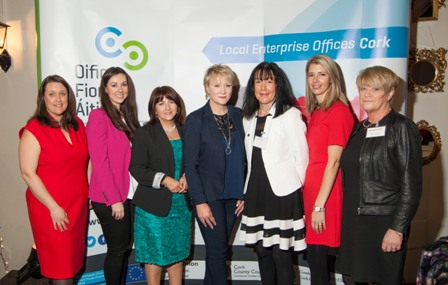 Women in Business Springfort Hall 2017 1