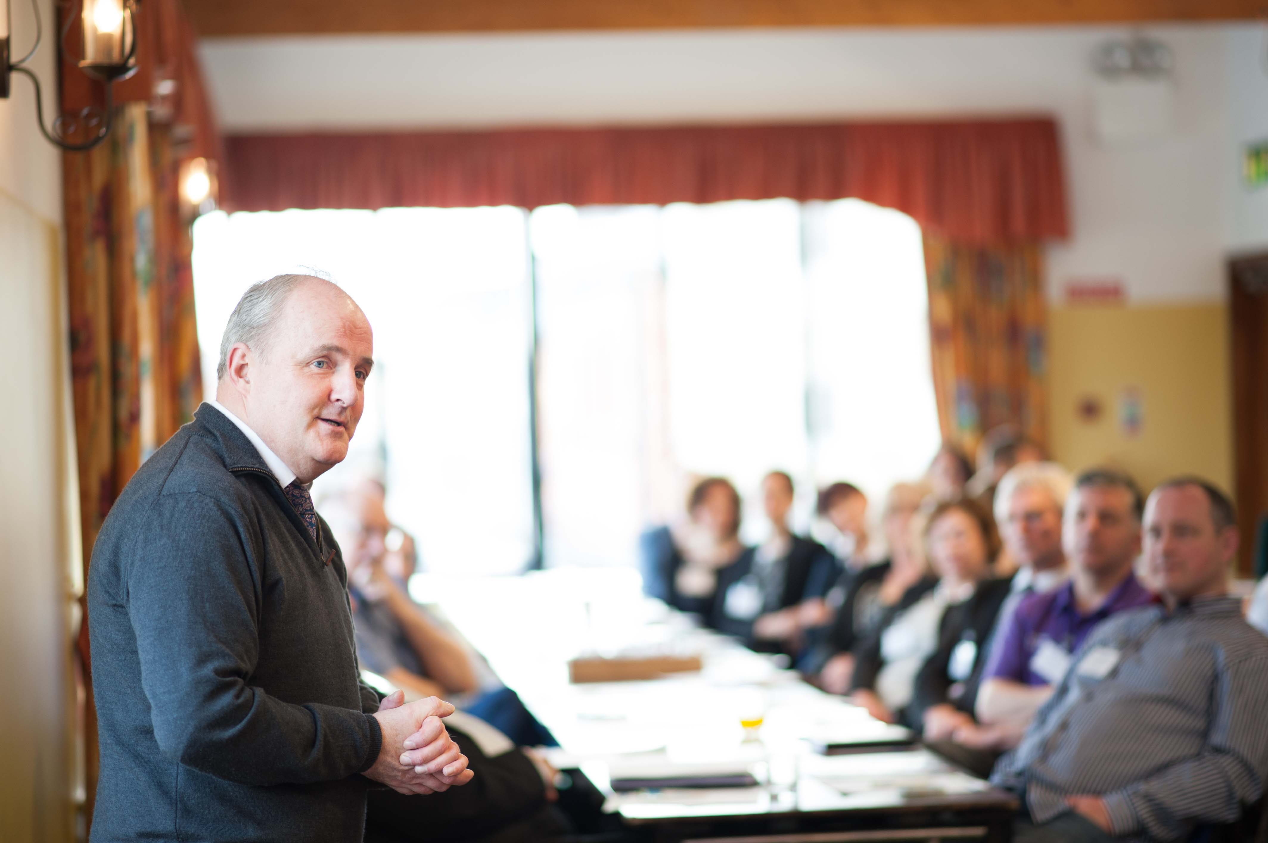 Networking Fermoy