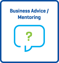 Business Advice - Mentoring