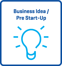 Business Idea - Pre Start-Up
