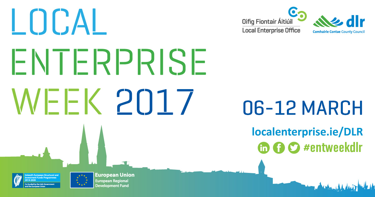 Enterprise Week Image 2017