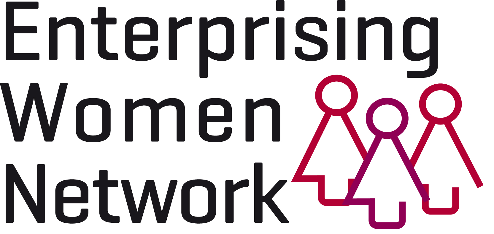 enterprising women local enterprise office dlr monthly business network for female owner managers logo enterprisingwomennetwork