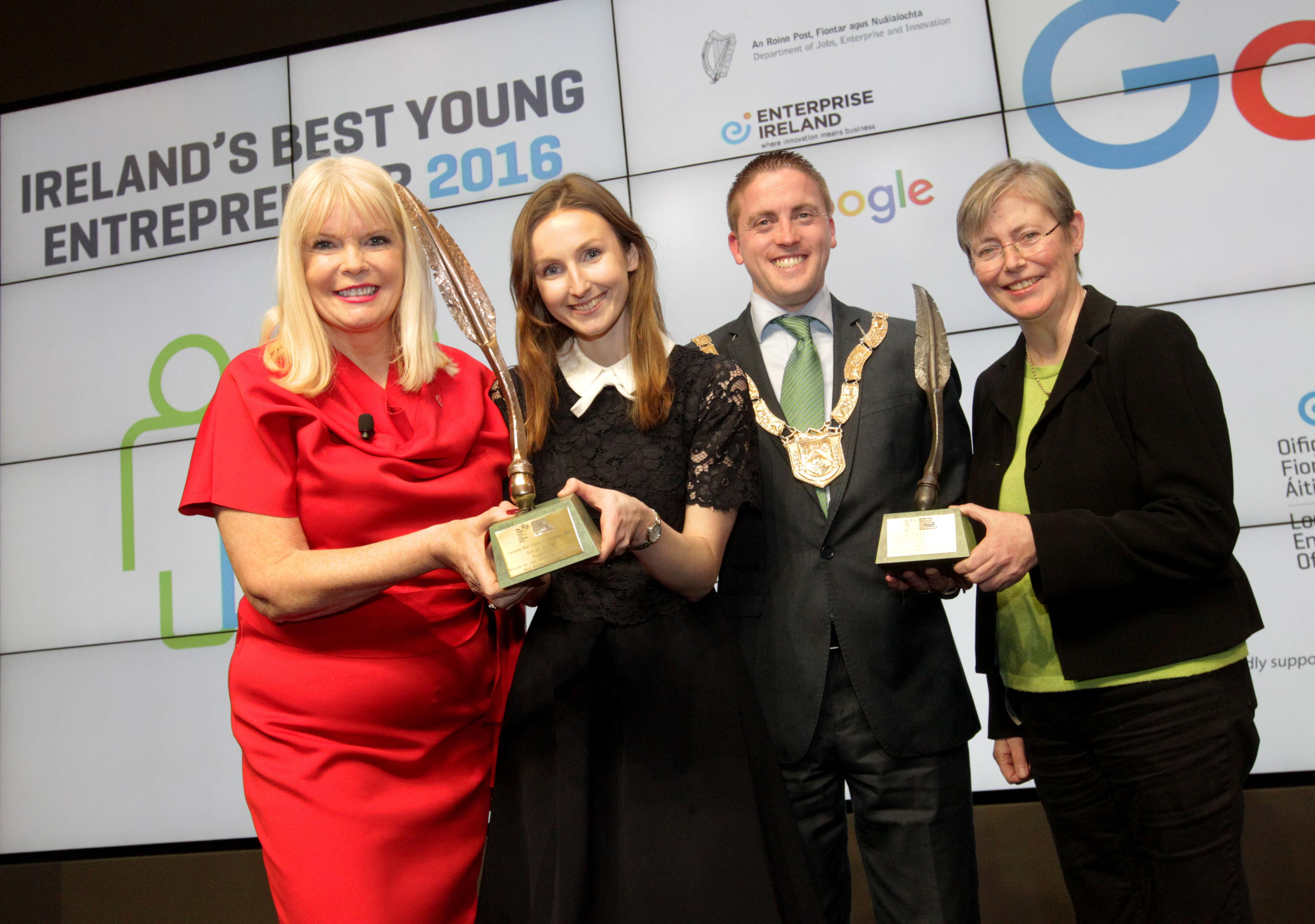 IBYE National Final Winner