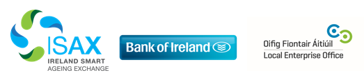 ISAX, Bank of Ireland & LEOs call on mature Dublin entrepreneurs