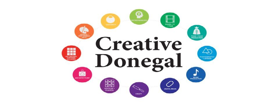 creative donegal