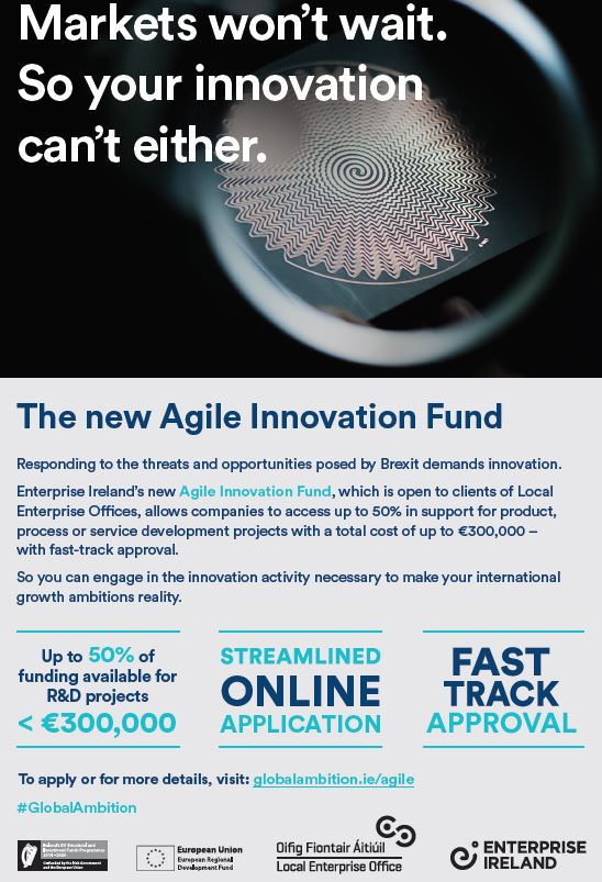 Agile Innovation Fund