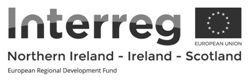 Interreg Europe Logo - ireland, NI and Scotland