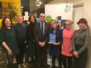 Launch of Dublin City Social Enterprise Awards 2019